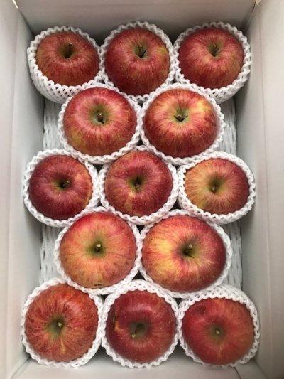 画像2: 完熟りんご『サンふじ』  B級品 10kg